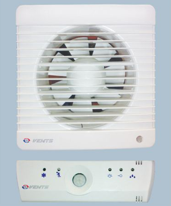 Вентилятор для ванной с датчиком влажности своими руками 60