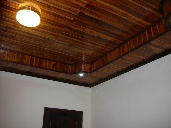 оригинальный потолок