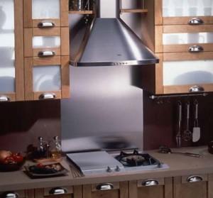 ошибки при оформлении кухни