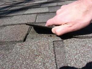 Течет крыша