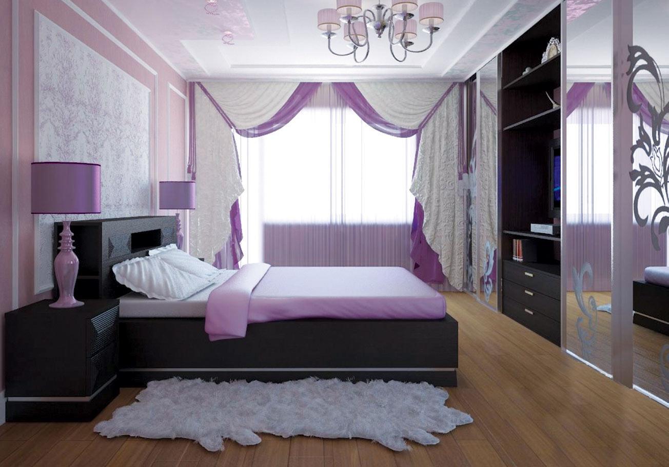 Фото невесты в спальне 7 фотография