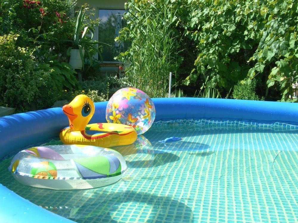Чем дезинфицировать воду в бассейне в домашних условиях