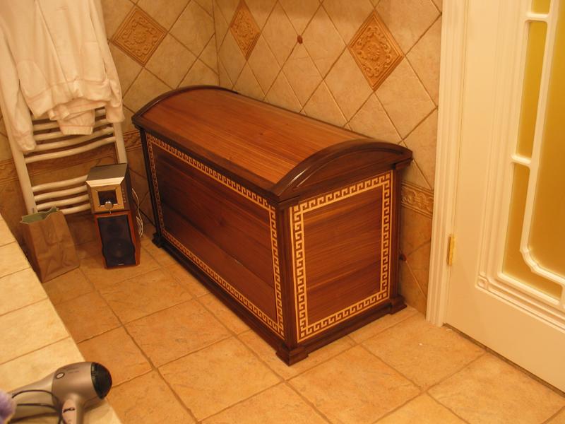 Сундуки для хранения вещей купить белоруссия - 14