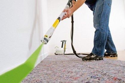 Распылитель для покраски потолков