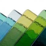 ТОП 7 производителей цветного стекла