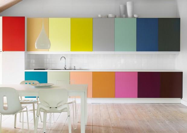 5 советов по выбору цвета мебели