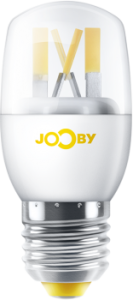 LED лампы Jooby 2