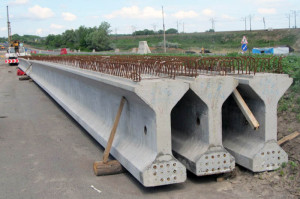 мостовая балка 3