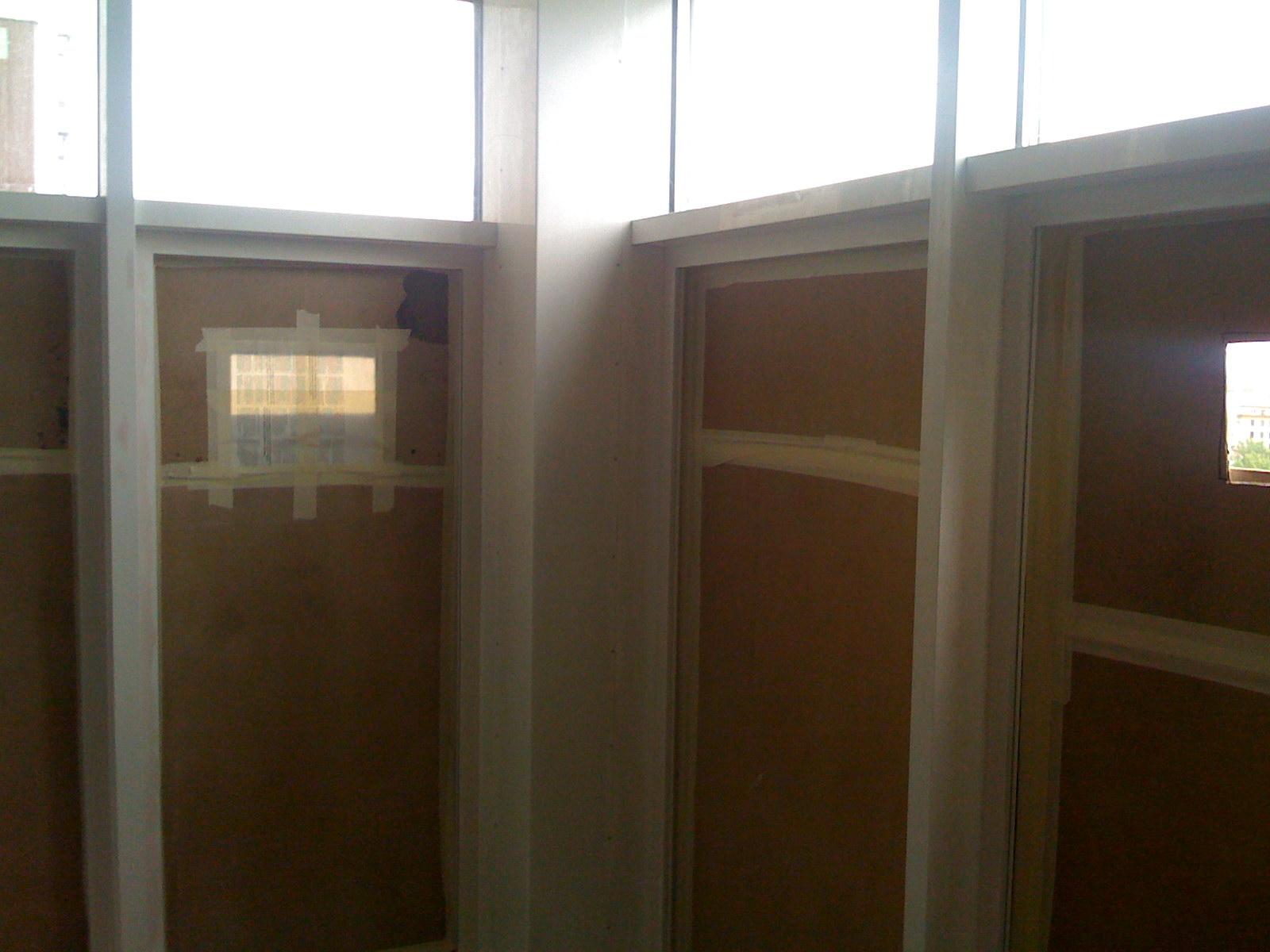 Подготовка стен к покраске: строительные и малярные операции