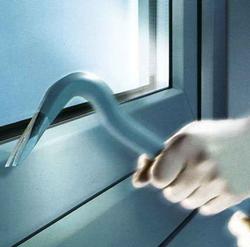 Как надежно защитить окна от взлома?