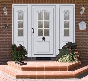 Деревянные окна и двери. Правила ремонта и эксплуатации