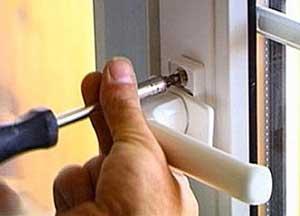 Общие рекомендации по ремонту пластиковых окон