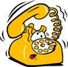 Телефон для связи