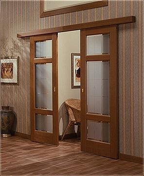 Вторая входная дверь: нужна или нет