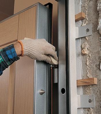 Что нужно знать о монтаже дверей