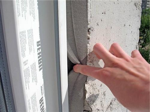 Монтаж деревянных окон по ГОСТ 30971