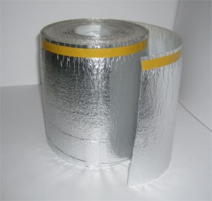 Монтажная лента для гидропароизоляции окон
