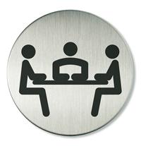 Офисная переговорная - тонкости дизайна