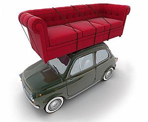 Как подготовить домашнюю мебель к квартирному переезду