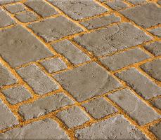 Тротуарная плитка White Hills