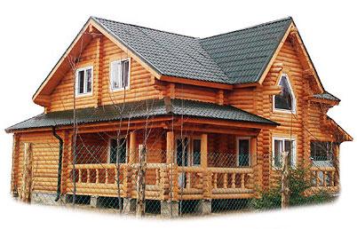 Деревянные дома - достоинства постройки