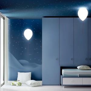 Осветительные приборы в дизайне интерьера