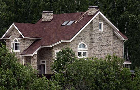 Термопанели KLINKER - кирпичный фасад и утепление