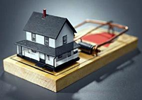 Основа афер на рынке строительства жилья