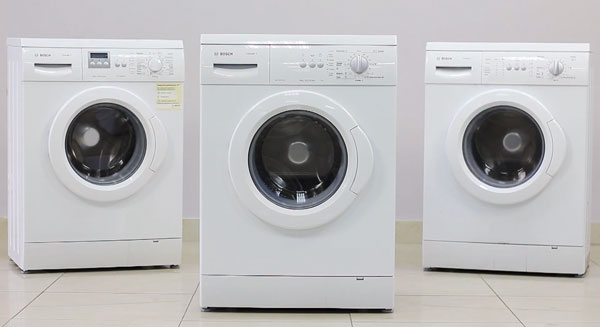 6 простых советов по установке стиральной машины