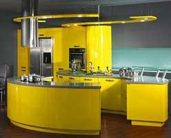 Последовательность ремонтных работ на кухне