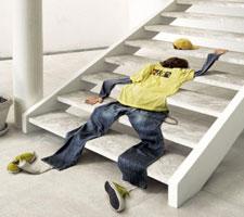 Межэтажные лестницы для дома