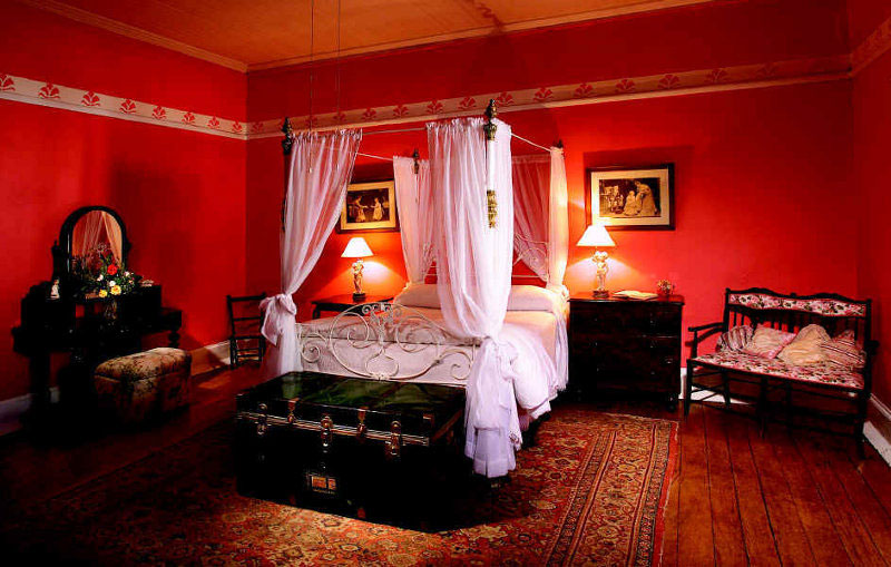 Интерьер спальни - критерии правильного дизайна
