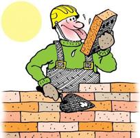 Обеспечение спецодеждой на стройке