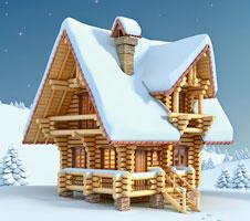 Строить ли дом зимой?