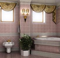 Ремонт ванных комнат своими руками под ключ