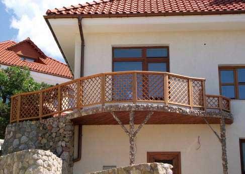 Функциональность балконов: что нужно знать?