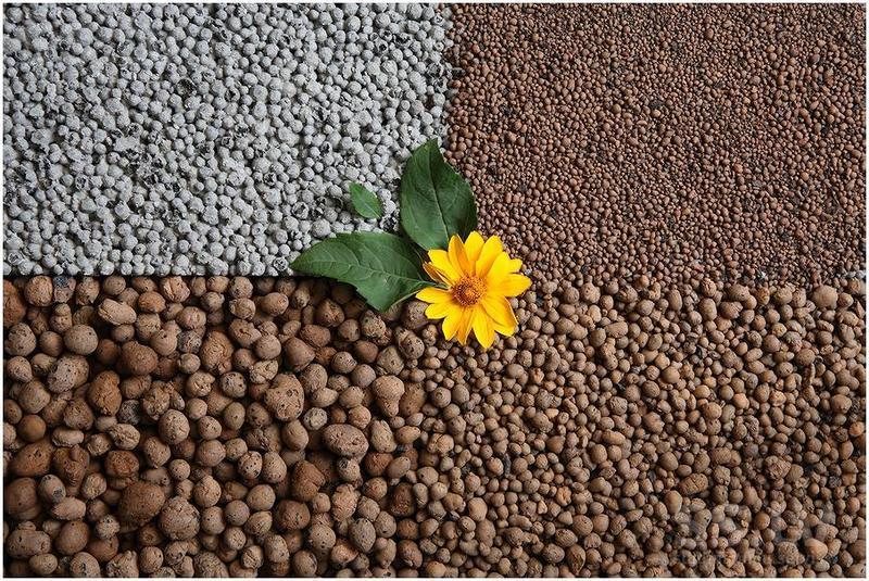 Почему бетонный пол утепляют керамзитом?