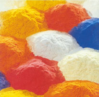 Защита металла порошковой покраской