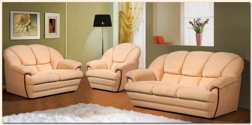 Как выбрать хорошую мягкую мебель?