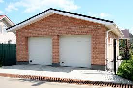 Этапы постройки гаража