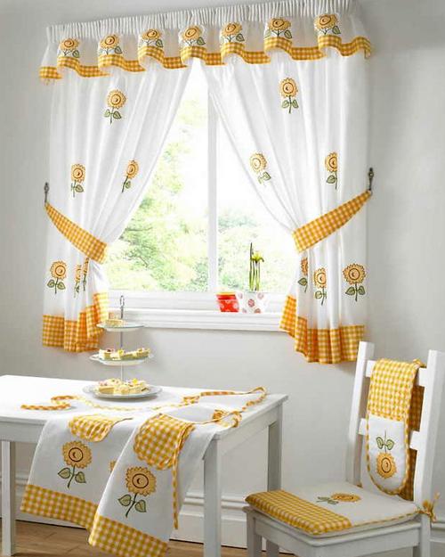 домашний текстиль кухня