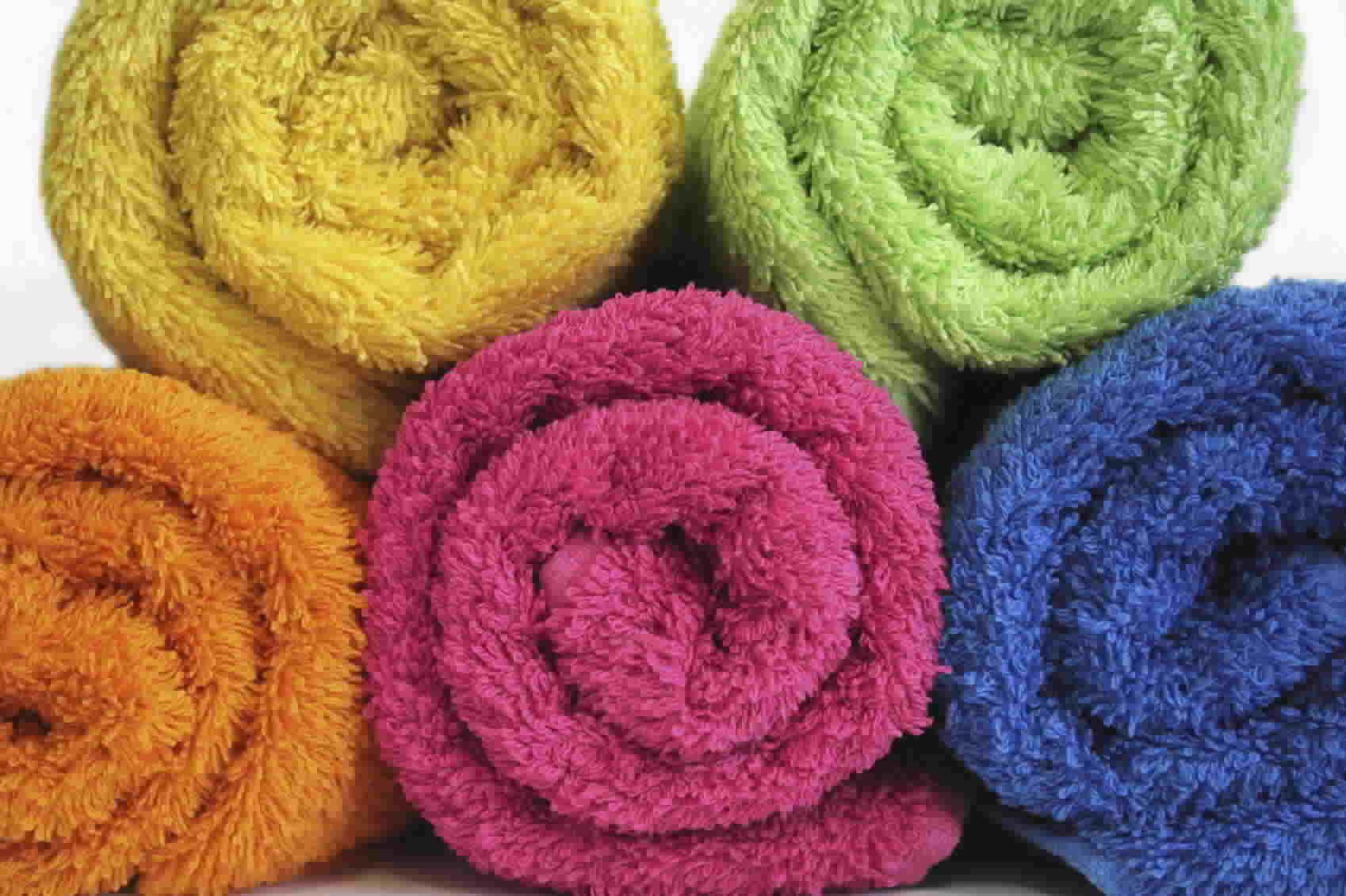 Домашний текстиль - атмосфера дома