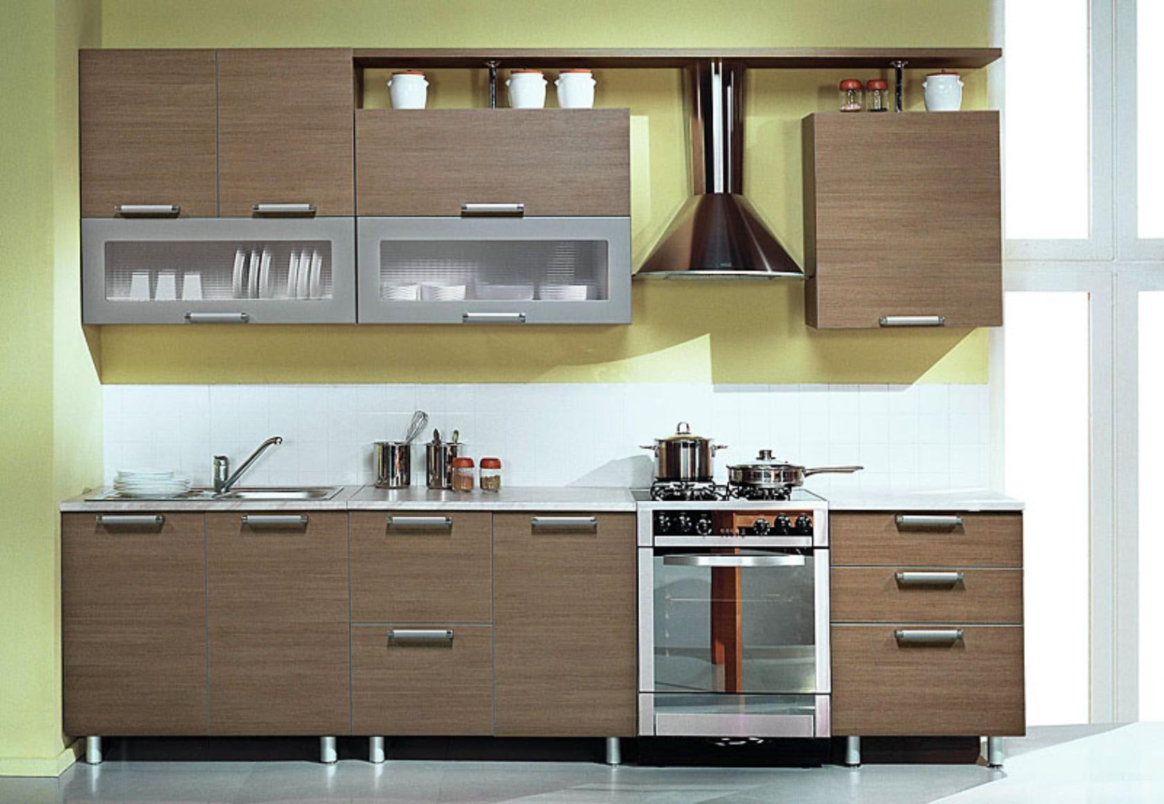 Этапы изготовления мебели для кухни