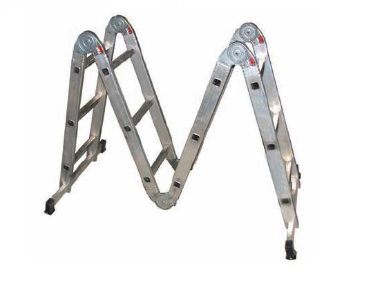 Лестницы-трансформеры: виды и функции