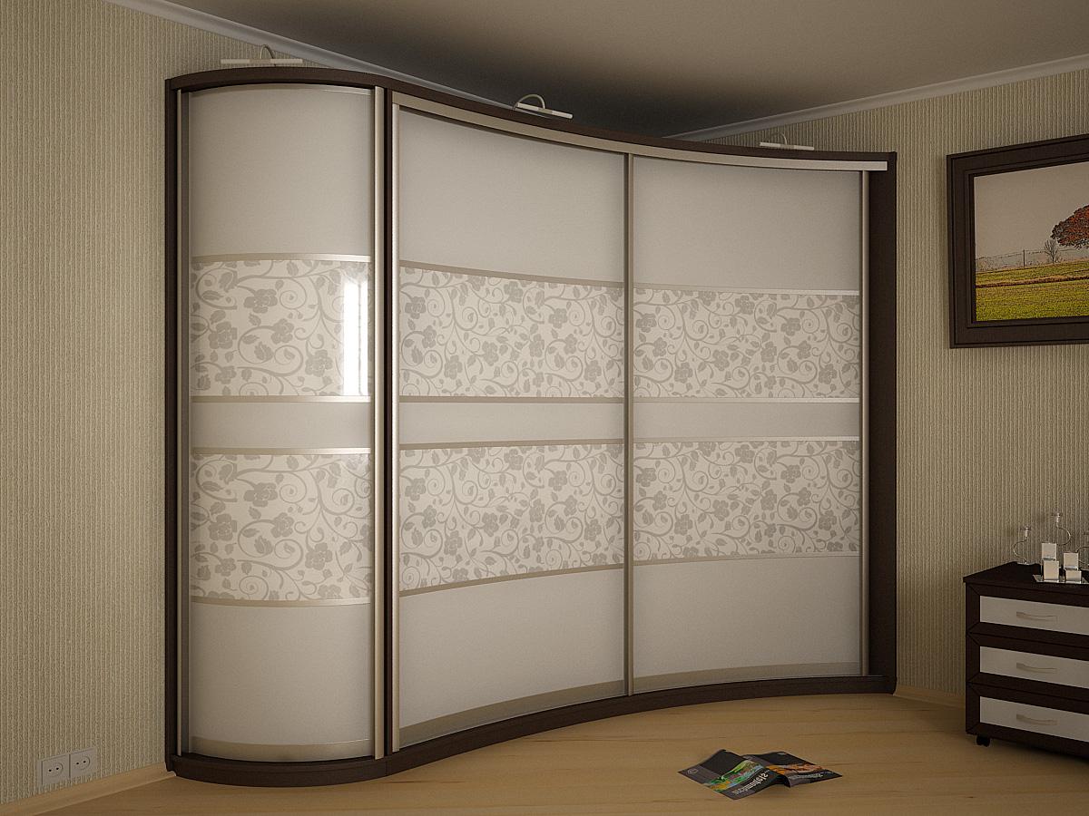 Шкаф-купе: экономия пространства