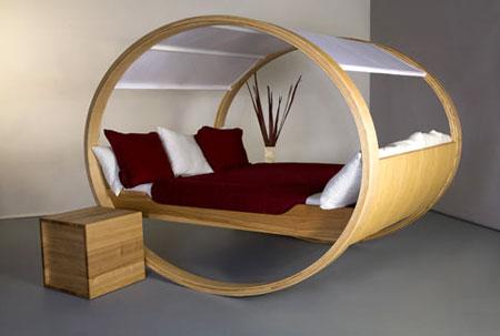 Какой может быть кровать?