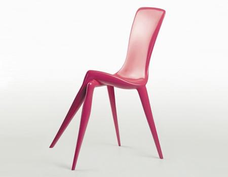 Как выбрать стул?