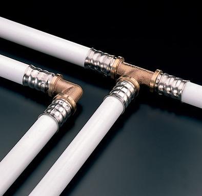Работа с металлопластиковыми трубами и с полипропиленовыми трубами