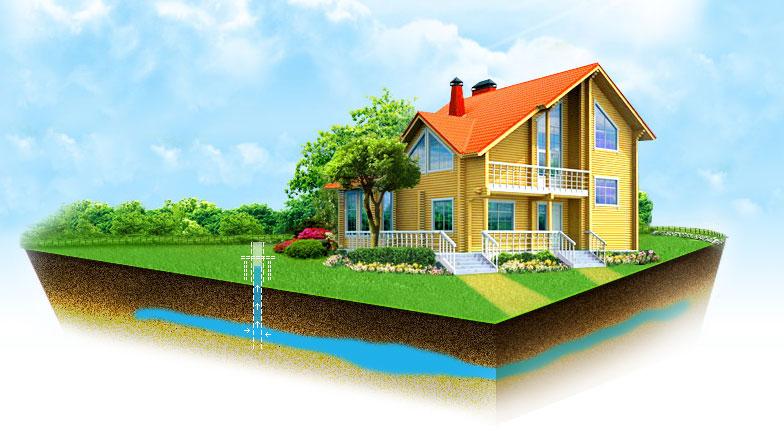 Способы бурения скважин на воду: технические особенности