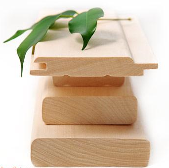 Материалы для строительства бани: породы деревьев
